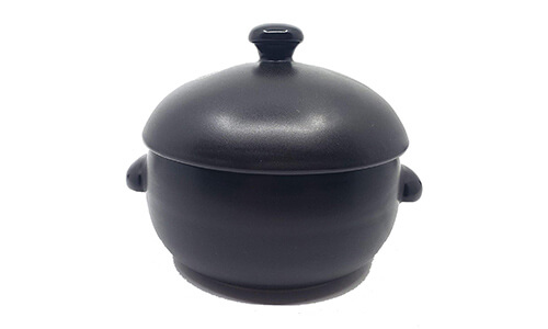 Product 7 Korean Traditional Ceramic Rice Cooker XS