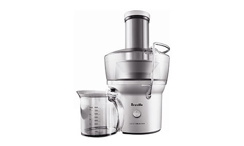 Product 4 Breville BJE200XL Centrifugal Juicer XS