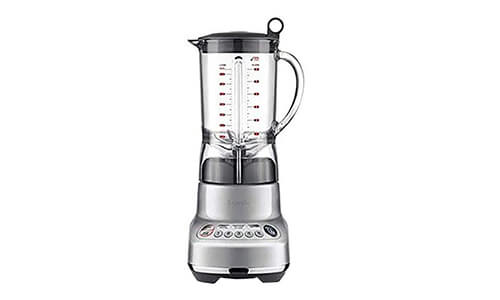 Product 9 Breville BBL620SIL Countertop XS