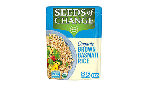 Product 2 Seeds Of Change Organic Brown Rice XS