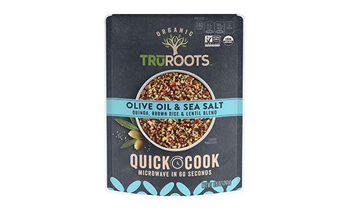 Product 4 truRoots Organic Quick Cook XS