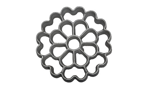 Product 6 Kitchen Supply 2-in-1 Spanish Rosette XS