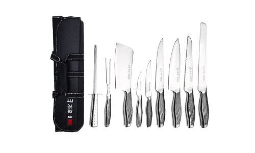 Product 7 Ross Henery Professional Chef Knife Set XS