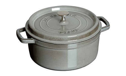 Product 8 Staub Round Cocotte Dutch Oven XS