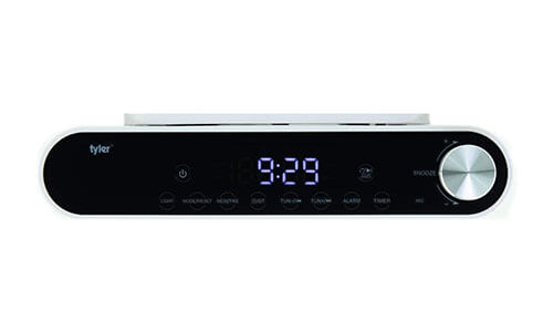 Product 9 Tyler Bluetooth Universal Music System