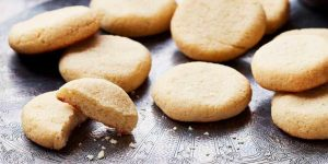Easy homemade biscuits