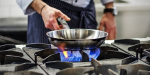 best frying pans for gas stoves review XS