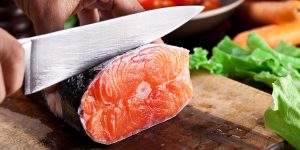 best left handed sushi knife review XS