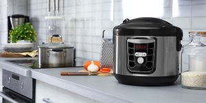 best rice cookers without teflon review XS
