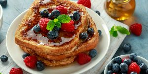 Double Dip French Toast Recipe