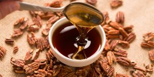 Butter Pecan Syrup Recipe